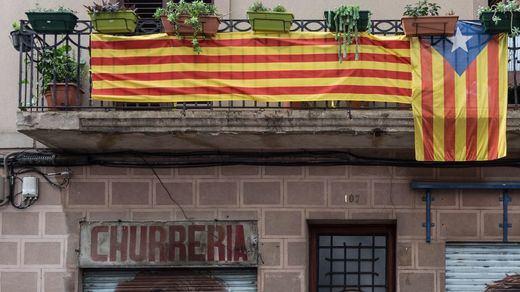 Debacle económica total: la incertidumbre por Cataluña podría reducir el crecimiento al 1,5%