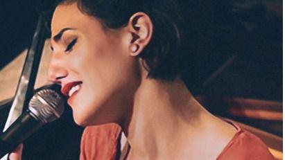 Aurora García, mucho más que Aurora & the Betrayers, se presenta en exclusiva con cuarteto