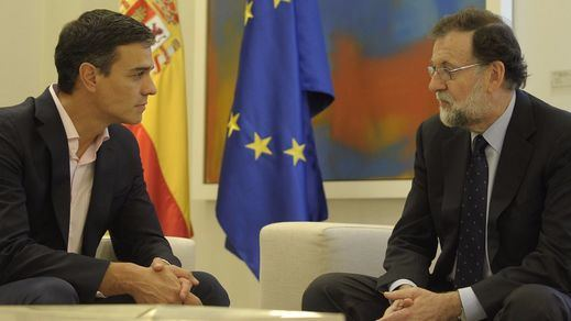 Lo que supondrá el artículo 155 en Cataluña: no se suspenderá la autonomía y habrá elecciones en enero