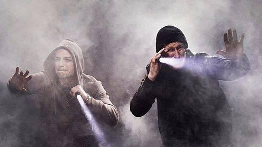 Inventan una alarma que expulsa una niebla que neutraliza al ladrón y le obliga a huir