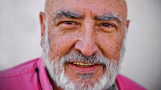 Eterno Peret: su disco póstumo lleva el mejor de los títulos, 'Des del respecte / desde el respeto'