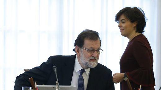 Rajoy justifica la aplicación del 155 por
