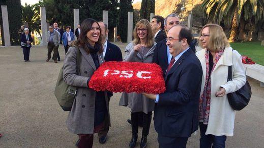 Núria Parlon abandona la ejecutiva de Pedro Sánchez por su apoyo al 155