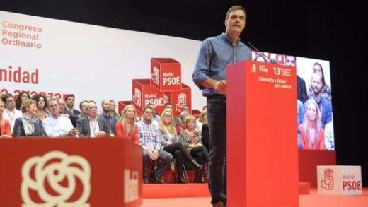 Sánchez dice que la activación del 155 dependerá de Puigdemont