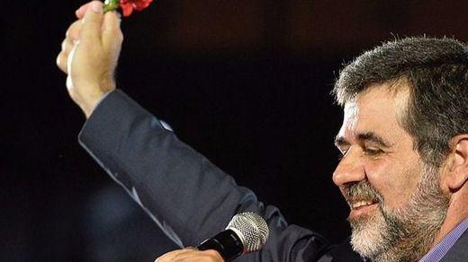 Jordi Sànchez: cuando simpatizaba con Herri Batasuna e hizo unas polémicas declaraciones sobre el atentado de Hipercor
