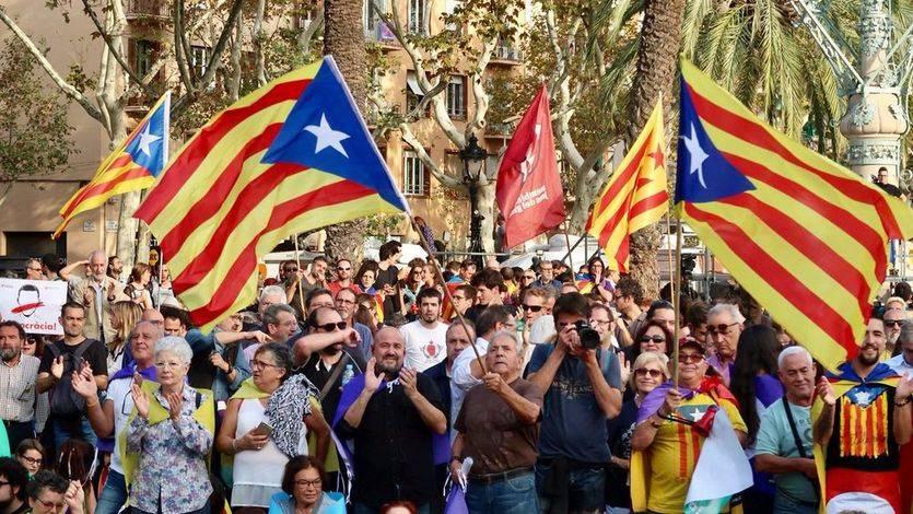 Cataluña y el BCE: por este orden