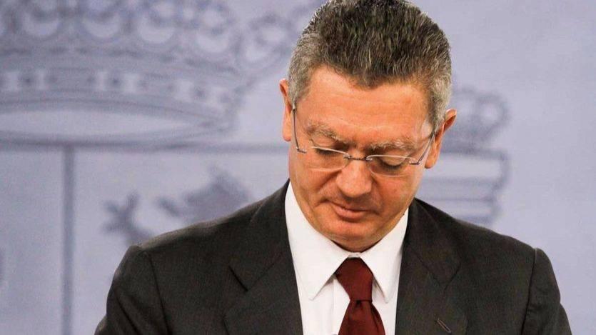 Anticorrupción está a punto de imputar a Gallardón por malversación de caudales públicos