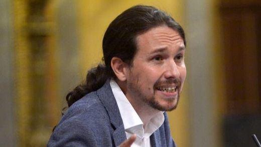 Unidos Podemos pregunta al Gobierno si ha presionado a las empresas para que se vayan de Cataluña