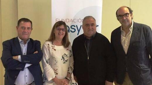 El Gobierno de Castilla-La Mancha pondrá en marcha talleres sobre Enfermedad Renal Crónica dentro de la Escuela de Salud y Cuidados