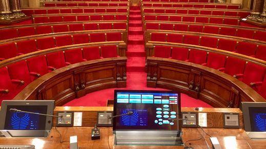 Agendas que no cuadran: el Senado sólo permitirá comparecer a Puigdemont tras el Pleno del Parlament