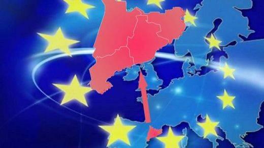 Y una vez más, Europa respalda al Gobierno: ahora, por aplicar el artículo 155