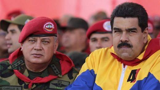 4 gobernadores opositores juran ante la Asamblea Constituyente de Maduro