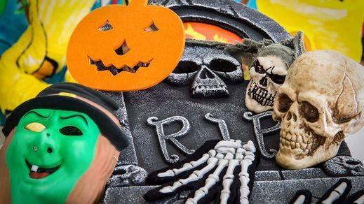 Recomendaciones para la compra de artículos de fiestas de Halloween