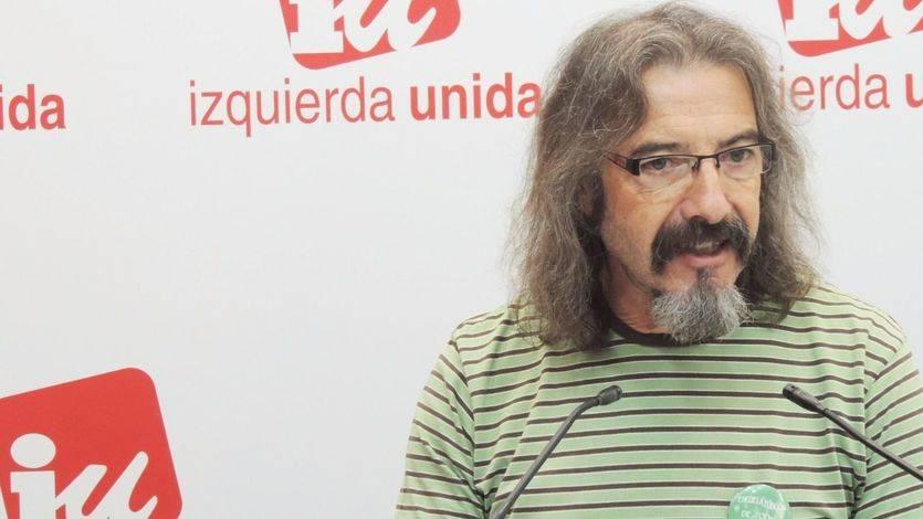 Natalio González (IU-CLM)