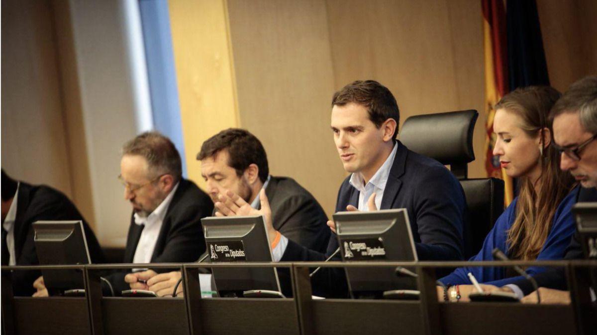 Ciudadanos pedirá al Gobierno que actúe en Cataluña para evitar presiones en las elecciones autonómicas