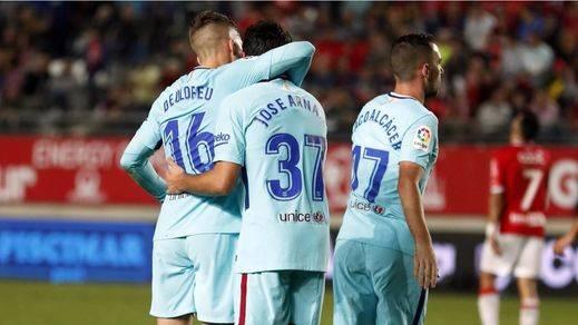 Barça, Valencia y Sevilla dejan encaminadas sus eliminatorias de Copa