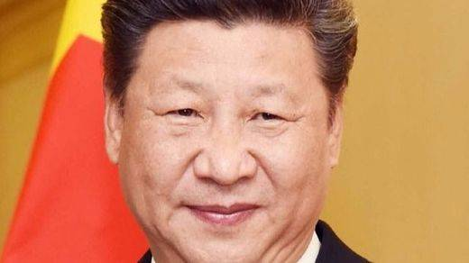 Xi Jinping ya es el nuevo Mao de China