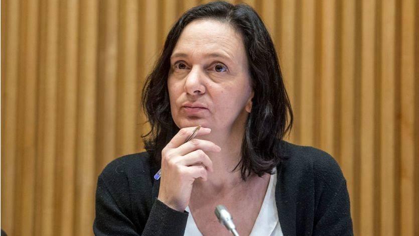 Carolina Bescansa: 'Me gustaría un Podemos que hablase más a España y no sólo a los independentistas'