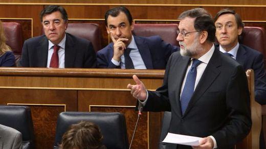 Rajoy revela que