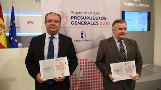 A fondo: claves de las cuentas de 2018 para Castilla-La Mancha