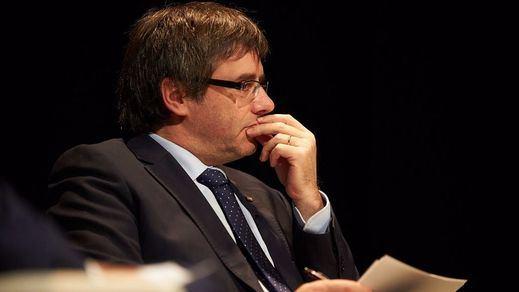 'Ahora sí, ahora no': Puigdemont rechaza finalmente acudir al Senado