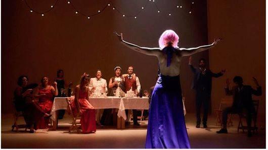'Bodas de sangre': Lorca, Messiez, el instinto y la cultura