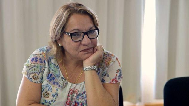 Meri Pita (Podemos): 'Creemos en una España plurinacional en la que pueda haber regiones, naciones y países'