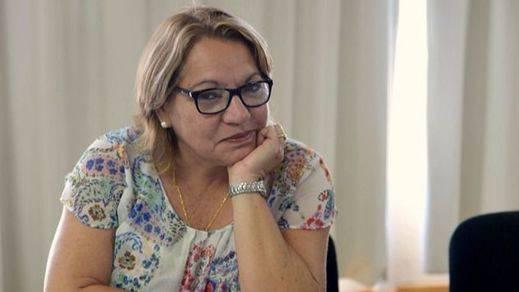 Meri Pita (Podemos):