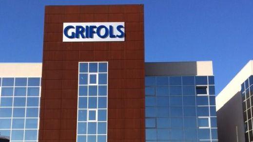La empresa catalanista Grifols podría patrocinar el Camp Nou