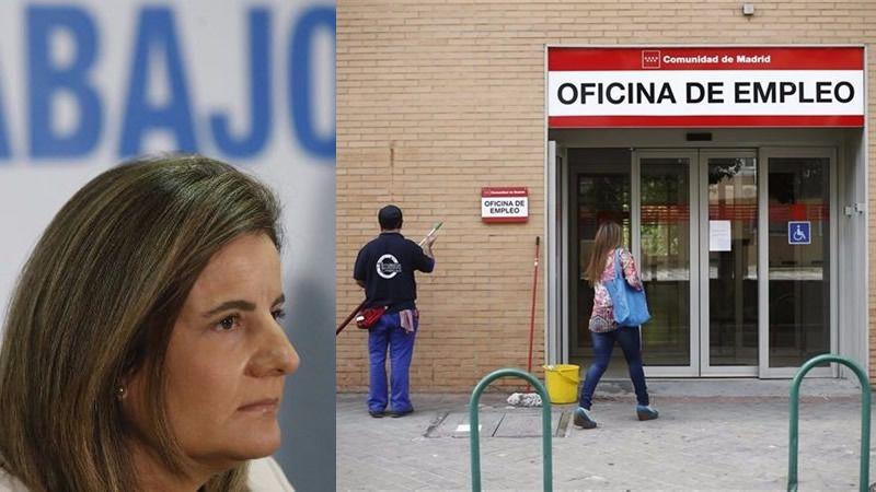 Encuesta de la EPA: tras años de crisis, España recupera la cifra de 19 millones de ocupados