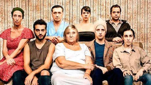 'La omisión de la familia Coleman': nada une más que la desgracia