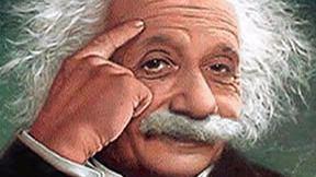 Estas son las dos frases de Einstein sobre la felicidad por las que han pagado 1,5 millones de dólares