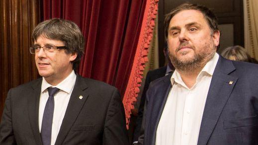 Las exigencias secretas de Puigdemont al Gobierno para evitar a última hora el 155
