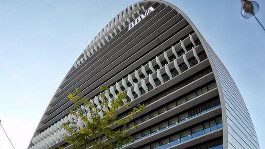 El BBVA ganó 3.449 millones hasta septiembre, un 23% más