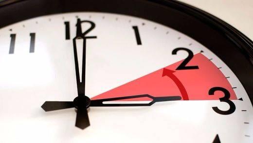 El cuestionado cambio de hora de otoño ya está aquí: este domingo se retrasa el reloj