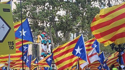El resto de comunidades autónomas pierden 1.700 millones por la crisis política en Cataluña