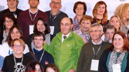 Iberdrola apoyará 2 proyectos sociales de ayuda a colectivos vulnerables de Castilla-La Mancha