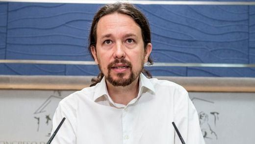 Así se han posicionado Podemos y Podem Cataluña ante la Declaración de Independencia