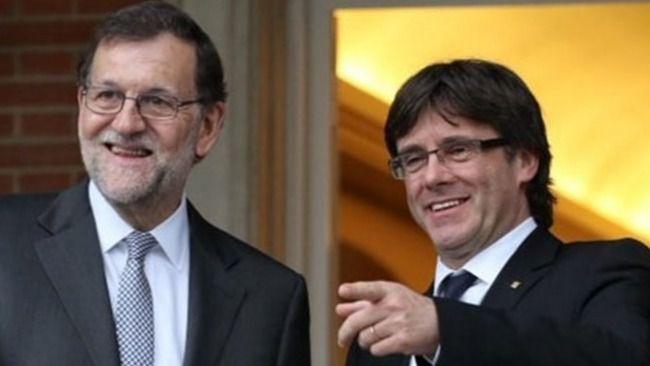 Puigdemont ya no es president y catalu a no tiene gobierno for Boe ministerio del interior