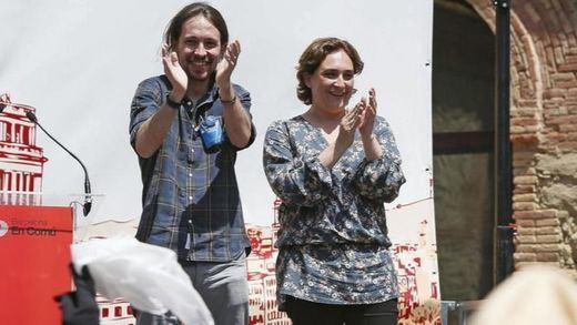 Podemos, con la boca pequeña, acepta unas elecciones donde espera su 'asalto' a Cataluña