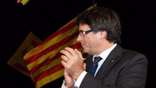 La Fiscalía presentará hoy su querella por rebelión contra Puigdemont y sus adláteres