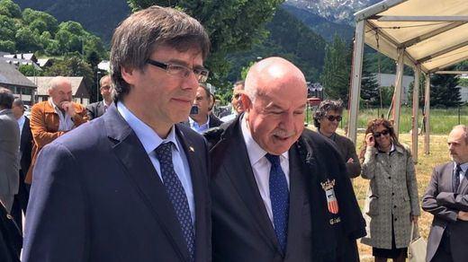 El Valle de Aran no debatirá todavía su salida de Cataluña tras la independencia