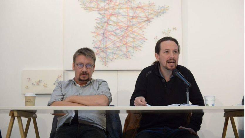 Iglesias impone el orden dentro de Podemos para marcar distancia con el independentismo