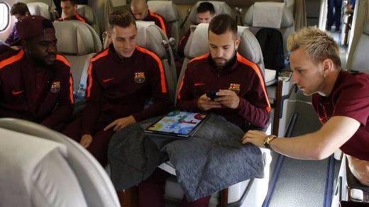 El Barça quiere culminar en Grecia una racha mítica
