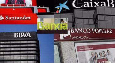 Las asociaciones bancarias AEB y CECA cierran filas con el marco jurídico constitucional