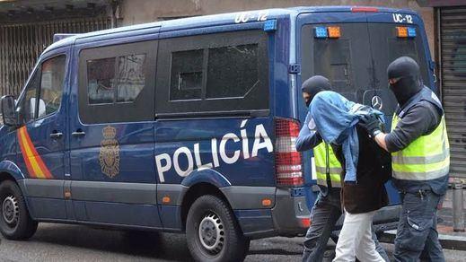 La Policía detiene en Madrid a un sospechoso terrorista del Estado Islámico