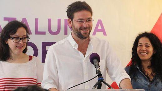 Fachin acusa a Iglesias de aplicar 'un 155' en Podem