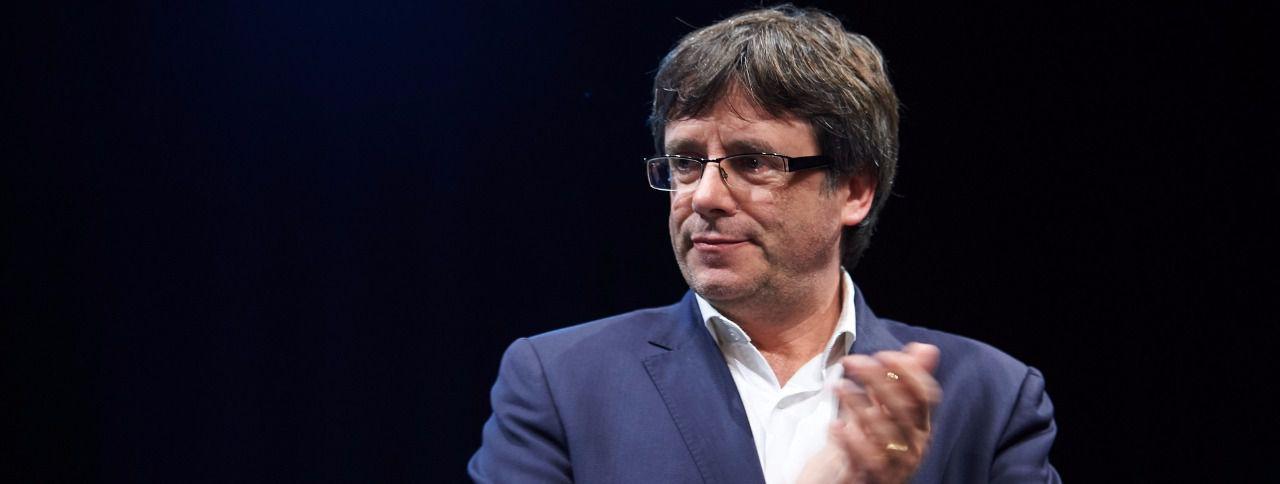 Puigdemont se 'atrinchera' en Bruselas: no acudirá a la citación de la Audiencia