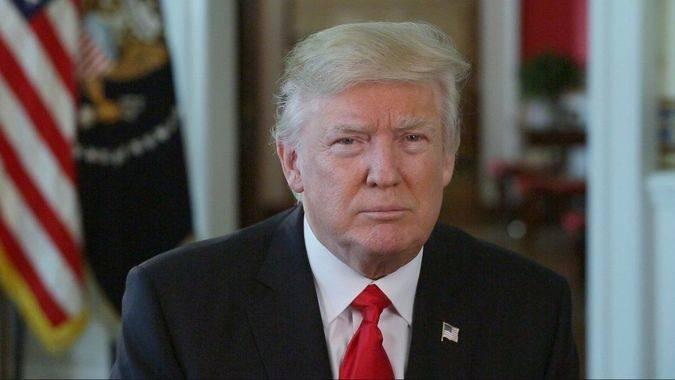 Trump ordena endurecer el programa de veto migratorio tras el atentado de Nueva York