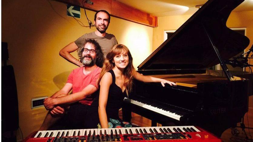 Lucía Rey Trío nos regalan la mejor 'Reflexión' y el mejor jazz